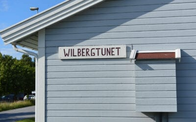 Wilbergtunet